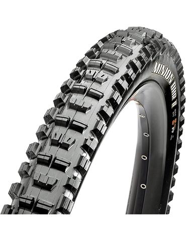 Покришка Maxxis Minion DHR II 26˝x2.40˝ (61-559) Wire 60TPI DW